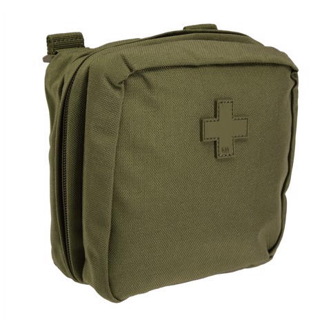 5.11 Tactical 6 X 6 MED POUCH - Tac OD