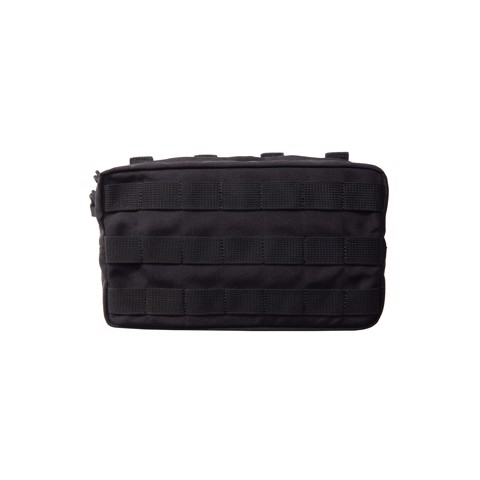 5.11 Tactical 10 X 6 HORIZONTAL POUCH - Black