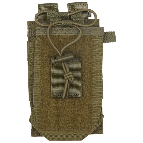 5.11 Tactical RADIO POUCH - Tac OD