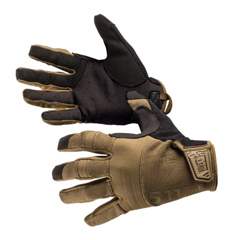 COMPETITION SHOOTING GLOVE - Kangaroo