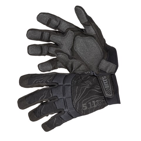 STATION GRIP 2 GLOVE - Black