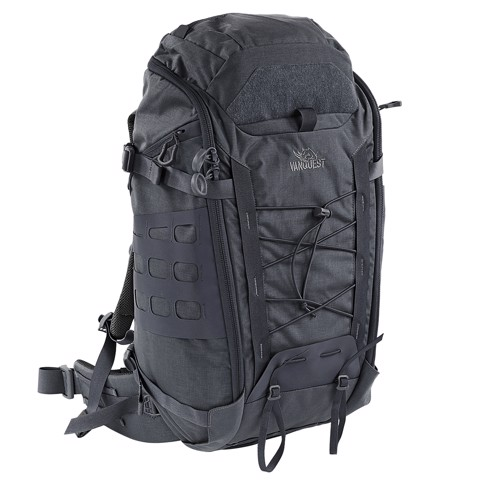Balo VANQUEST IBEX-35 Backpack - Black