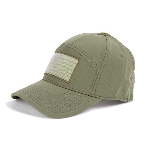 Nón 5.11 Tactical OPERATOR 2.0 A-FLEX CAP - Sage Green