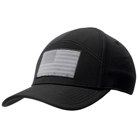Nón 5.11 Tactical OPERATOR 2.0 A-FLEX CAP - Black