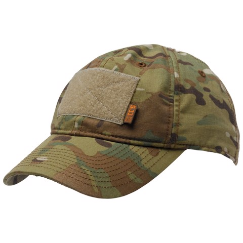 Flag Bearer Cap - Multicam