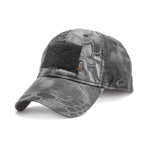 Nón 5.11 Tactical Flag Bearer Kryptek Cap - Typhoon