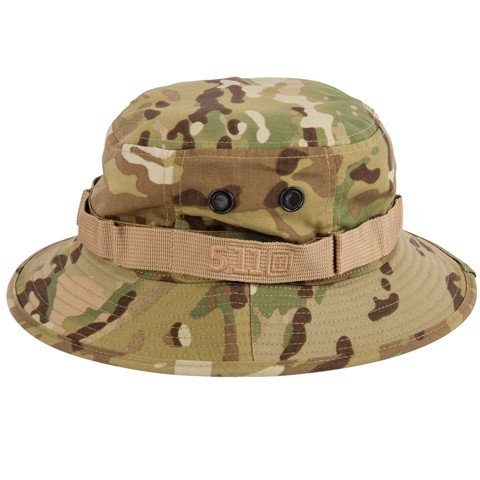 Nón 5.11 Tactical Boonie Hat - Multicam