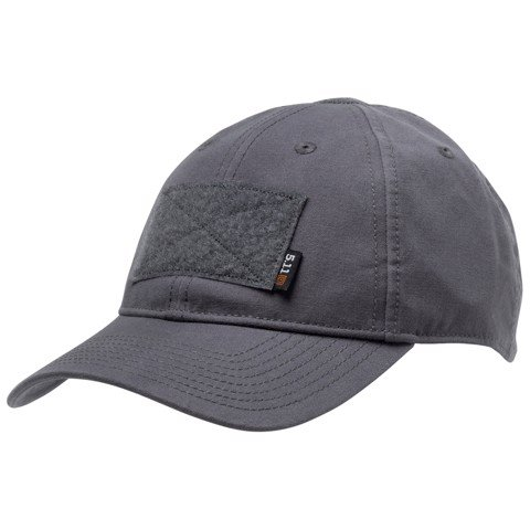 Nón 5.11 Tactical Flag Bearer Cap - Storm