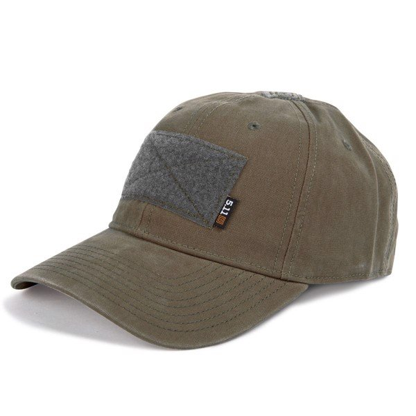 Nón 5.11 Tactical Flag Bearer Cap - Ranger Green