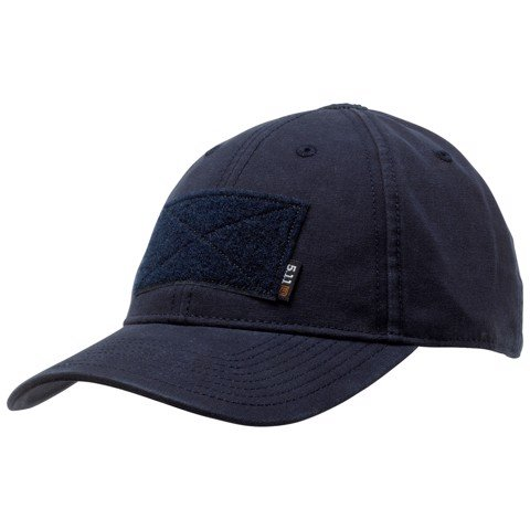 Flag Bearer Cap - Dark Navy