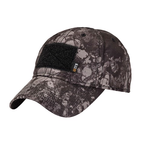 Nón 5.11 Tactical GEO7 Flag Bearer Cap - Night