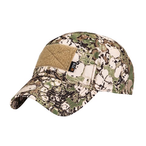 Nón 5.11 Tactical GEO7 Flag Bearer Cap - Terrain