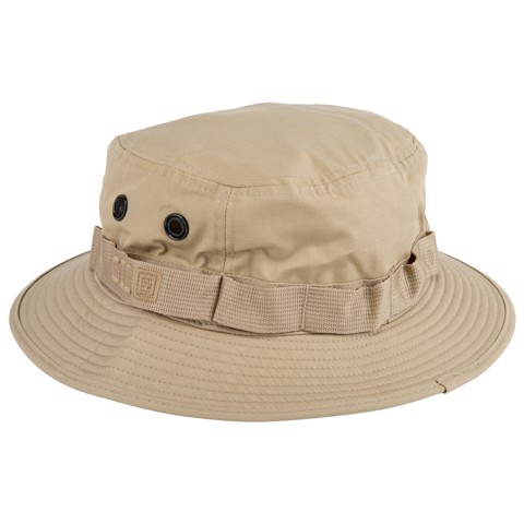 Nón 5.11 Tactical Boonie Hat - Khaki