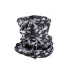 Halo Neck Gaiter - Carbon Camo