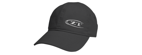 ZT CAP 2 - LIQUID METAL LOGO