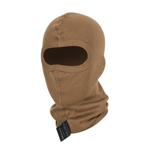 BALACLAVA - COTTON - Coyote