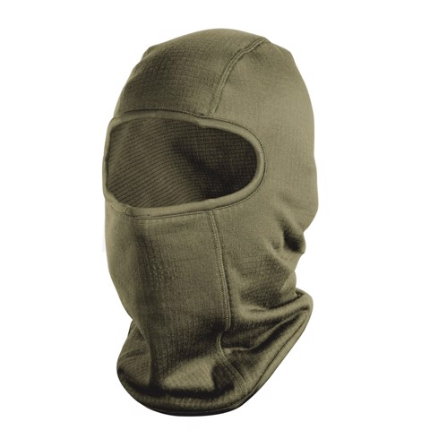 EXTREME COLD WEATHER BALACLAVA - COMFORTDRY® - Olive Green