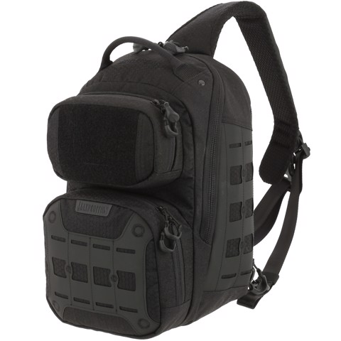 Balo Maxpedition EDGEPEAK v2.0 - Black