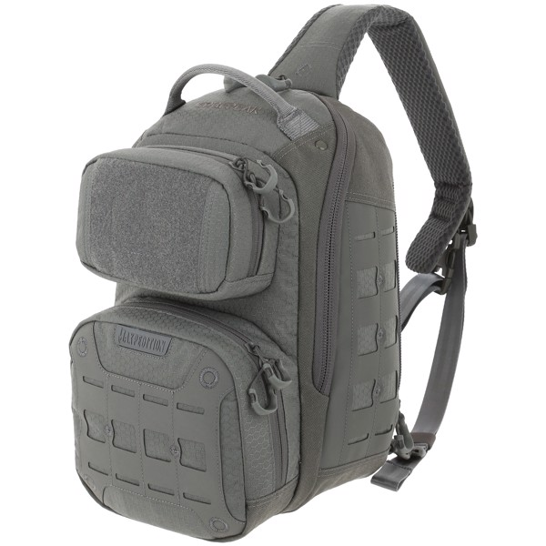 Balo Maxpedition EDGEPEAK v2.0 - Gray