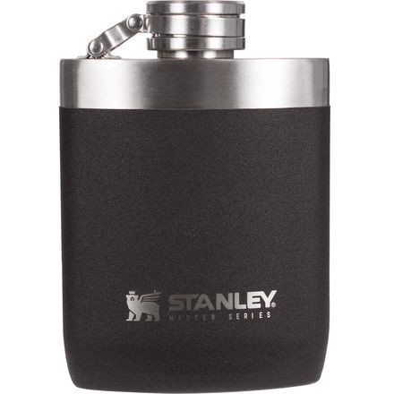 Stanley Master Unbreakable Flask - Black