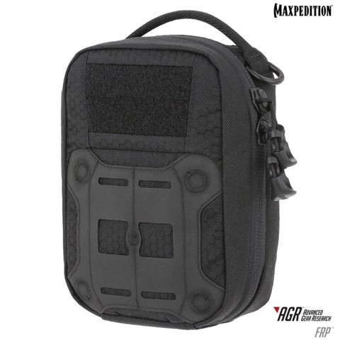 Maxpedition FRP FIRST RESPONSE POUCH - Black