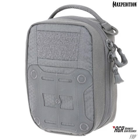 Maxpedition FRP FIRST RESPONSE POUCH - Grey