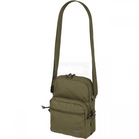 EDC COMPACT SHOULDER BAG - Olive Green