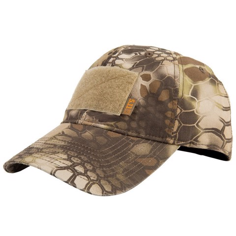Nón 5.11 Tactical Flag Bearer Cap - Kryptek Highlander