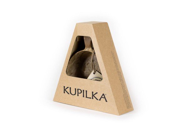 KUPILKA 55 BOWL - Box