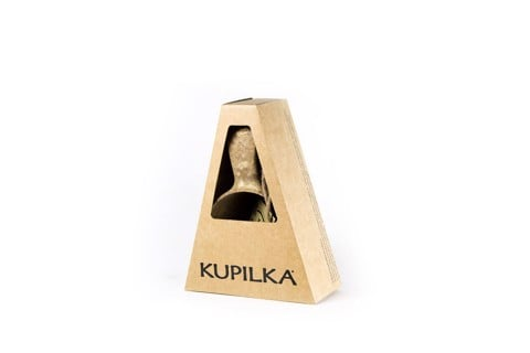 KUPILKA 21 Classic Cup  + Teaspoon + Box