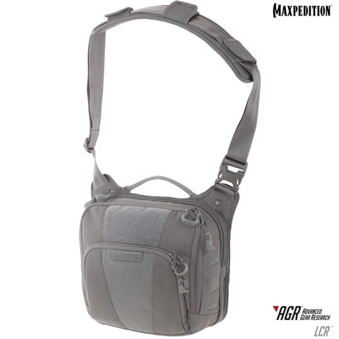 Túi  Maxpedition LOCHSPYR CROSSBODY 5.5L - Gray