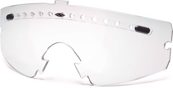 Lopro Goggle Replacement Lenses - Clear