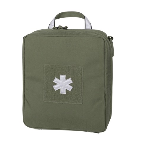 AUTOMOTIVE MED KIT® POUCH - CORDURA® - Olive Green