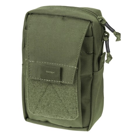 NAVTEL POUCH® [O.08] - CORDURA® - Olive Green