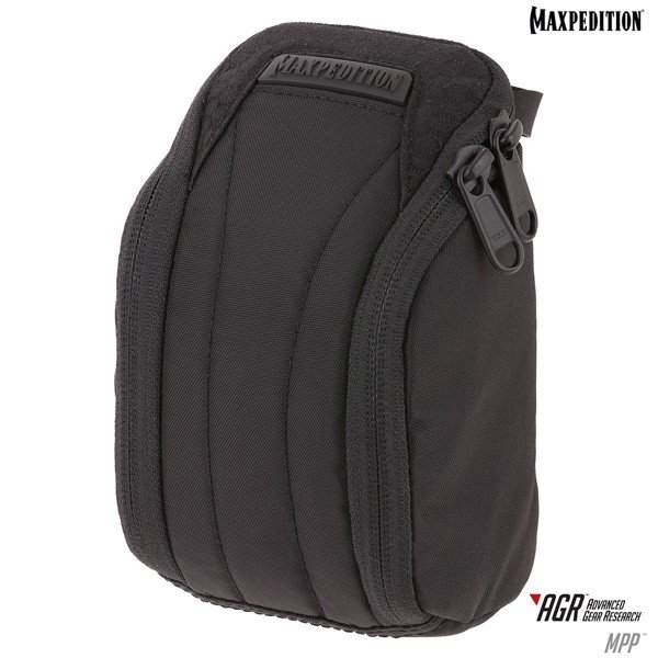 Maxpedition MPP Medium Padded Pouch - Black
