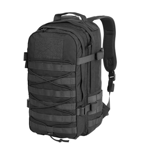 BALO RACCOON MK2® BACKPACK - CORDURA® - Black