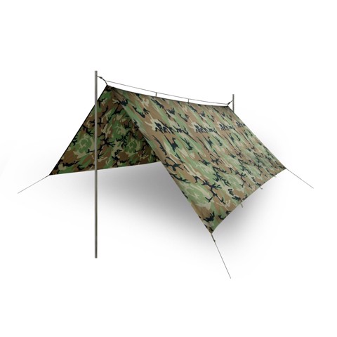 SUPERTARP® - US Woodland