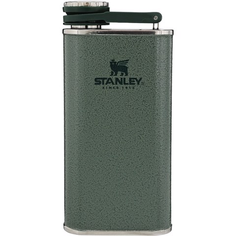 Stanley Easy-Fill Wide Mouth Flask 230ml - 8oz