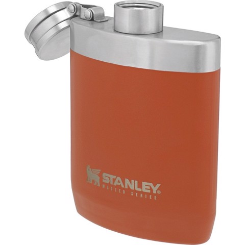 Stanley Master Unbreakable Flask - Orange