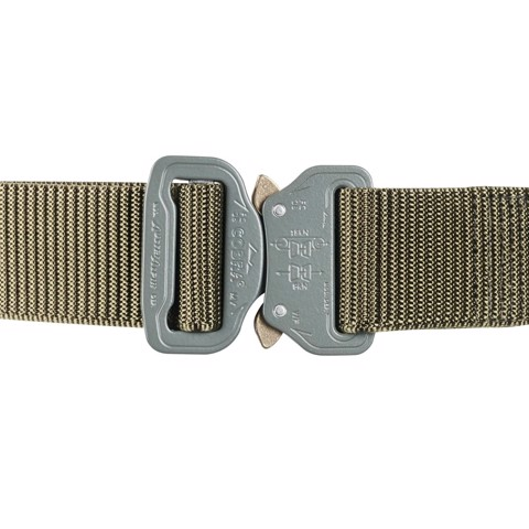 COBRA (FC38) TACTICAL BELT - Olive Green