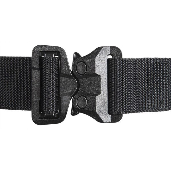 COBRA GT (FG45) TACTICAL BELT - Black