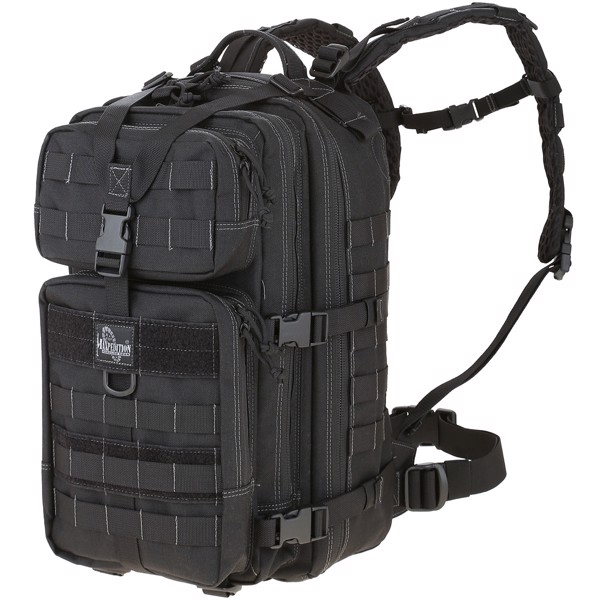 Balo Maxpedition Falcon-III Backpack - Black