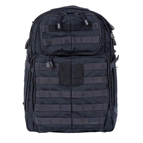 Balo 5.11 Tactical Rush 24 - Dark Navy