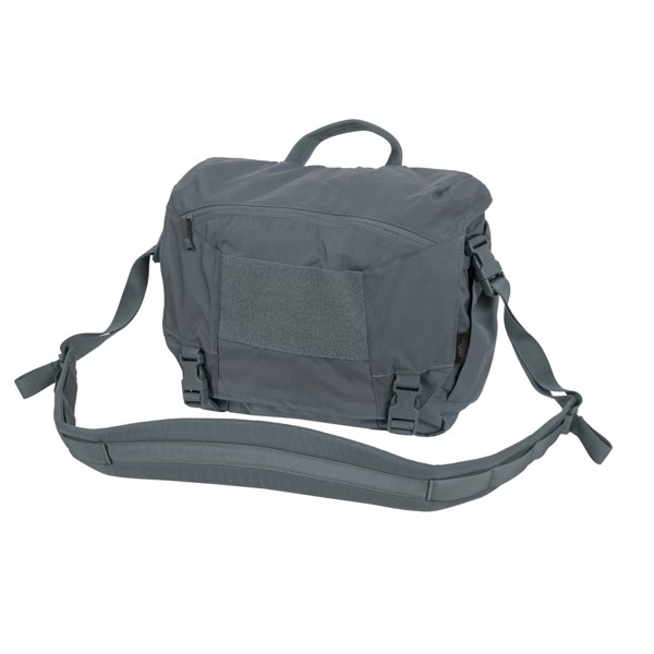 TÚI URBAN COURIER BAG MEDIUM® - CORDURA® - Shadow Grey