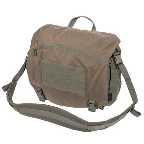 TÚI URBAN COURIER BAG LARGE® - CORDURA®- Coyote / Adaptive Green