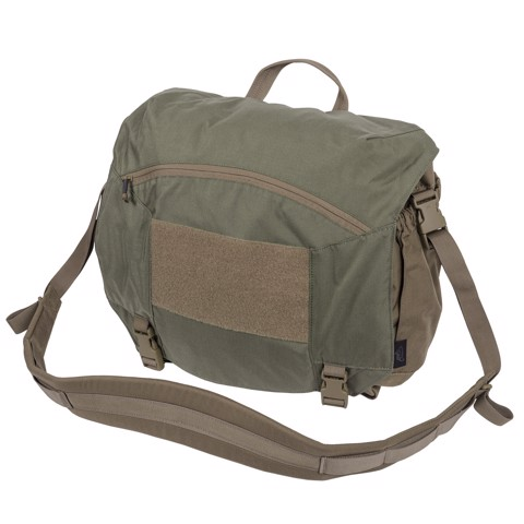 TÚI URBAN COURIER BAG LARGE® - CORDURA®- Adaptive Green / Coyote