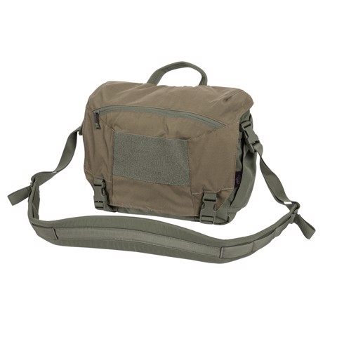 TÚI URBAN COURIER BAG MEDIUM® - CORDURA® - Coyote / Adaptive Green