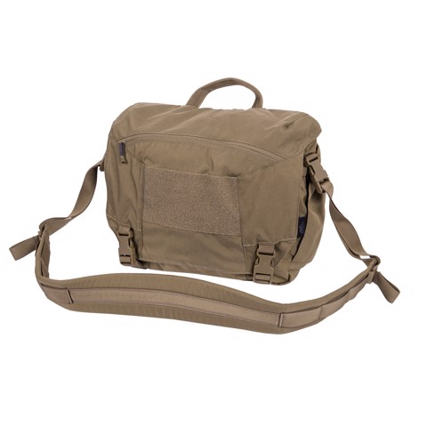 TÚI URBAN COURIER BAG MEDIUM® - CORDURA® - Coyote
