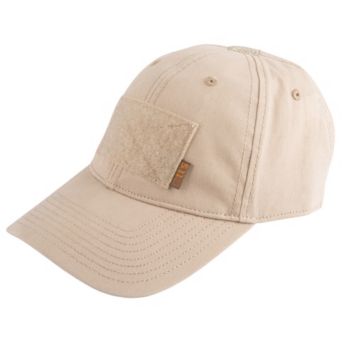 Nón 5.11 Tactical Flag Bearer Cap - Khaki