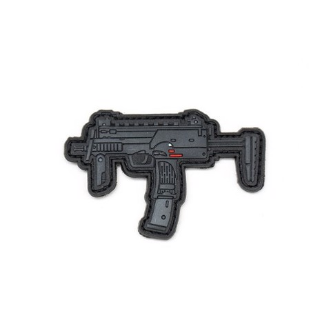 MP7 PATCH